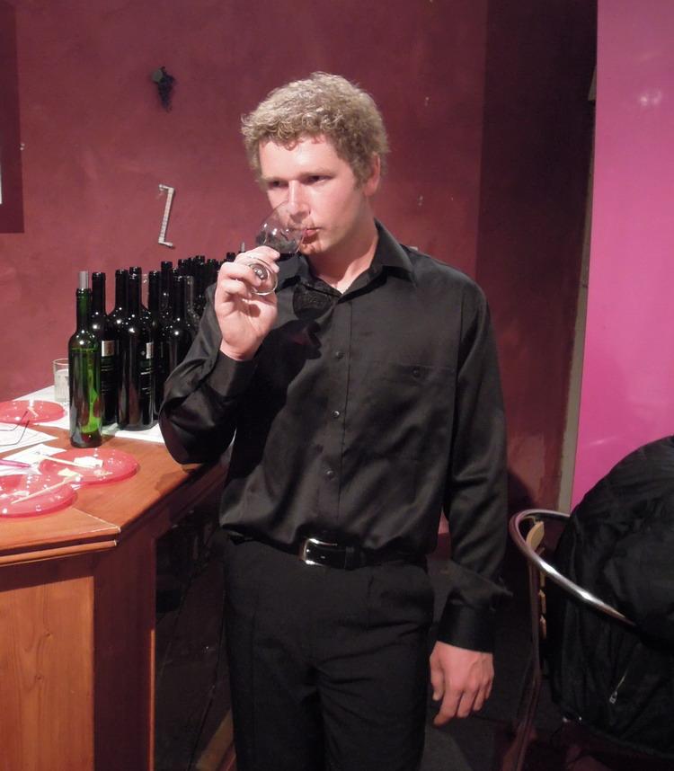 Ing. Tomáš Plocr, Vinařství Schattau