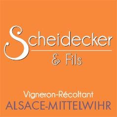 Vinařství Scheidecker