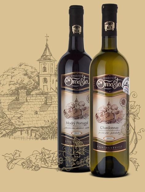 Vinařství Omasta