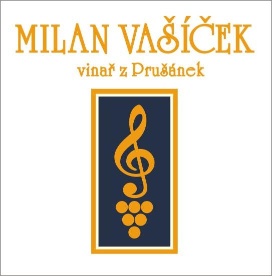 Vinařství Milan Vašíček